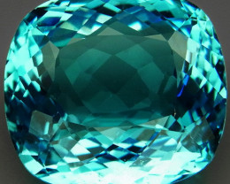 29.50 ct. 100% Natural Top Quality Sky Blue Topaz Brazil