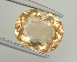 Amazing Color 2.85 Ct Natural Morganite