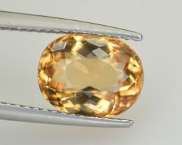 Amazing Color 2.50 Ct Natural Morganite
