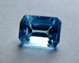 2.50 cts Beautiful, Superb Stunning Pakistani Blue Topaz  Gemstone