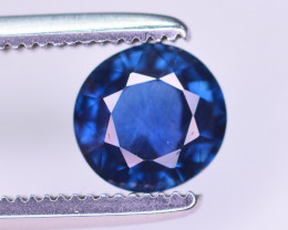Amazing Color 1.00 Ct Natural Sapphire From Ceylon. RAH