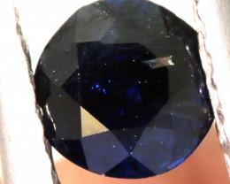 0.50 CTS -  AUSTRALIAN BLUE SAPPHIRE   CG-2824