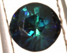 0.20 CTS -  AUSTRALIAN BLUE SAPPHIRE   CG-2825