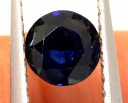 0.35 CTS -  AUSTRALIAN BLUE SAPPHIRE   CG-2827