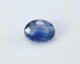 **No Reserve** 1.02ct Natural  Sapphire