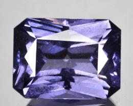 ~Beautiful~ 5.50 Cts Natural Blue Spinel Octagon Cut Sri Lanka Gem