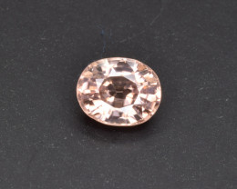 Natural Zircon 1.38 Cts Top Luster Gemstone
