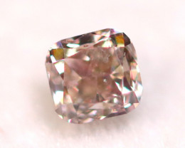 Argyle Pink Diamond 2.70mm Genuine Australian Pink Diamond B0912