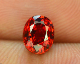 Top Grade 1.20 ct Untreated Spessartite Garnet~Tanzania