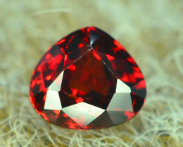 Top Grade 1.30 ct Untreated Spessartite Garnet~Tanzania