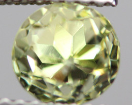 1.29CT 6X6MM EXCELLENT CUT !! TOP QUALITY NATURAL SILLIMANITE - SL32