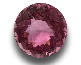 Natural Unheated pink Tormaline|Loose Gemstone| Sri Lanka - New