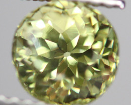 1.66 CT EXCELLENT CUT !! TOP QUALITY NATURAL SILLIMANITE - SL33