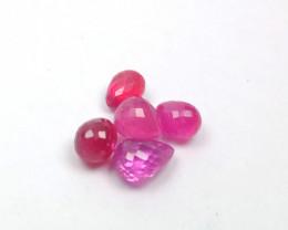 4.7ct Ruby Parcel RJ0003