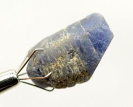 43 CT Beautiful Sapphire Crystal@ Madagascar