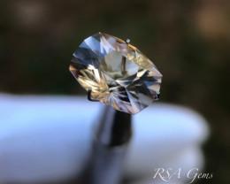 Ametrine - 3.7 carats