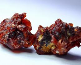 61.05 Cts Beautiful, Superb  Brown Garnet Specimen