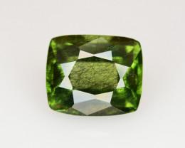 5.40 CT Natural Beautiful Rutile Peridot Gemstone