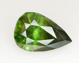 8 CT Natural Beautiful Rutile Peridot Gemstone