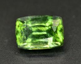 6.70 CT Natural Beautiful Rutile Peridot Gemstone