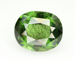 9.95 CT Natural Beautiful Rutile Peridot Gemstone