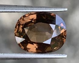 3.89 Carats Zircon Gemstones
