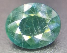 Grandiderit, 3.40ct, ein seltenes Juwel aus Madagaskar!