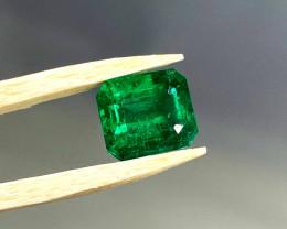 High Grade Green Emerald