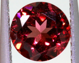 0.98CTS GARNET ALMANDITE FACETED STONE PG-2074
