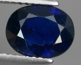 2.70 CTS BEAUTY~MAJESTIC RARE NATURAL BLUE SAPPHIRE MADAGASCAR