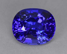 17.73 Cts Mesmerizing Beautiful Attractive Color Natural Tanzanite