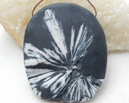 Chrysanthemum Flower Stone Specimens
