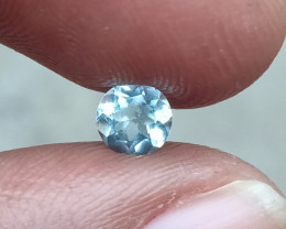 TOP QUALITY AQUAMARINE GEMSTONE 100% NATURAL UNTREATED VA4632
