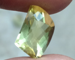 LEMON QUARTZ TOP QUALITY GEMSTONE VA4648