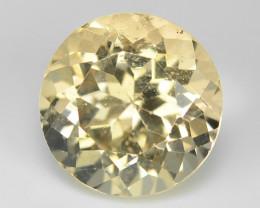 2.78 Cts Amazing Rare Natural Pink Color Morganite Gemstone