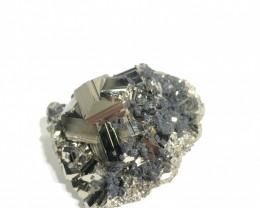 800 cts Natural Peru  Pyrite Specimen  CF104