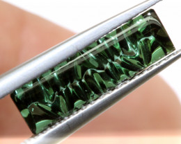 1.68-CTS  TOURMALINE   CARVED  PG-3216