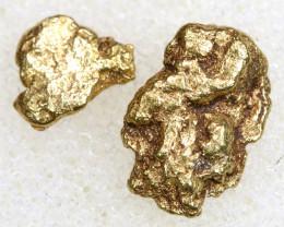 1.49CTS ALASKAN MONTANA CREEK GOLD NUGGET TBG-3299