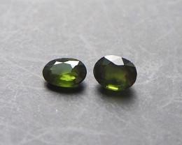 Natural olivine/ peridot