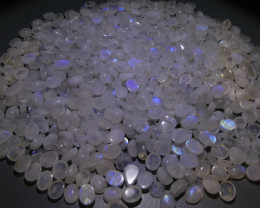 2200 ct Rainbow Moonstone Wholesale Lot