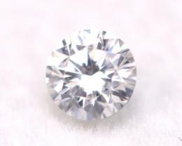 2.92mm G Color VS Natural Round Brilliant Cut Diamond B1333
