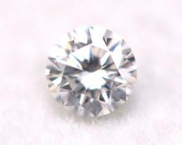 2.90mm G Color VS Natural Round Brilliant Cut Diamond B1334