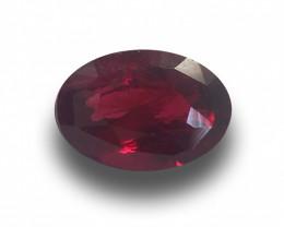 Natural Ruby|Loose Gemstone|New| Sri Lanka