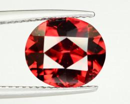 Rare 3.85 Ct Superb Color Natural Mahenge Garnet