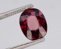 1.15 ct Red Color Spinel Untreated/Unheated ~Burma