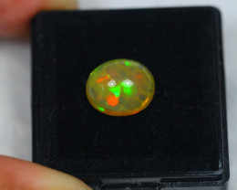 2.58ct Natural Ethiopian Welo Opal Lot A839