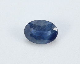 **No Reserve** 1.05ct Natural Sapphire
