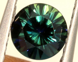 0.56 CTS AUSTRALIAN  PARTY SAPPHIRE  FACETED PG-3231