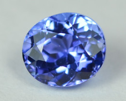 0.45 Cts Stunning Lustrous Natural Tanzanite