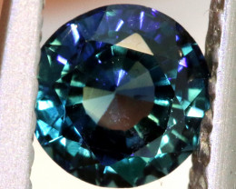 0.52 CTS AUSTRALIAN  PARTY SAPPHIRE  FACETED PG-3233